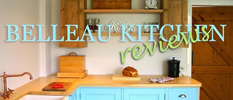 Belleau Kitchen Reviews