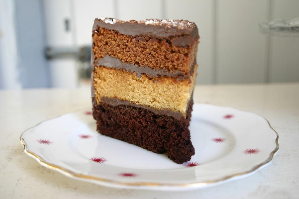 Joy Of Baking German Chocolate Cake Recipe