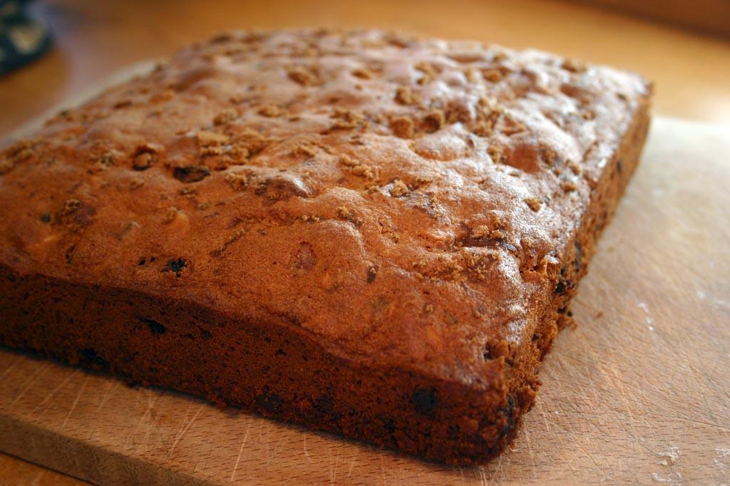 Lincolnshire Cake Recipes