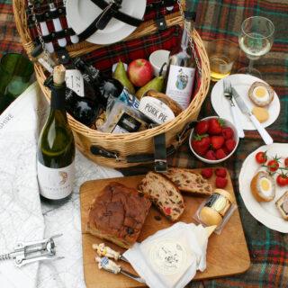 Lincolnshire picnic