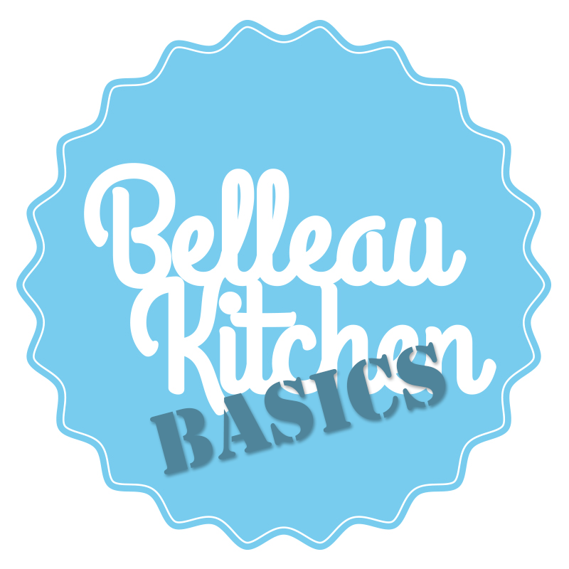 Belleau Kitchen Basics