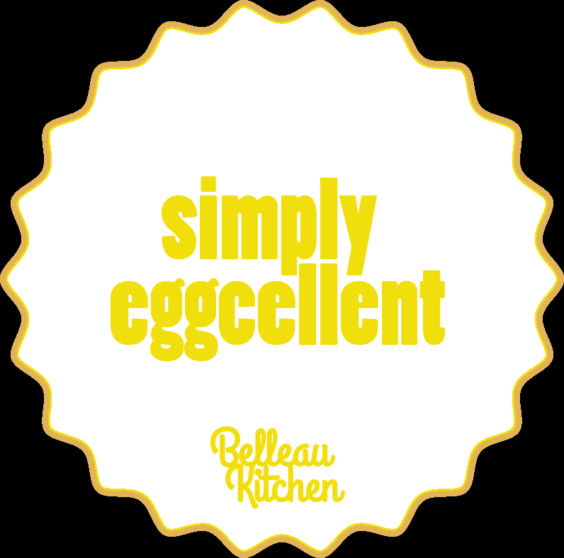 Simply Eggcellent