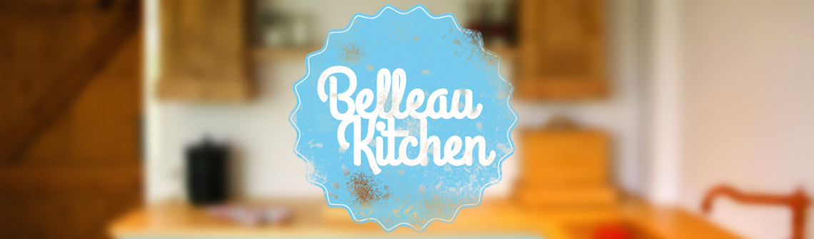 Belleau Kitchen Homepage