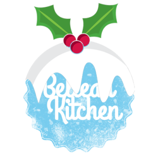 Christmas Pudding logo