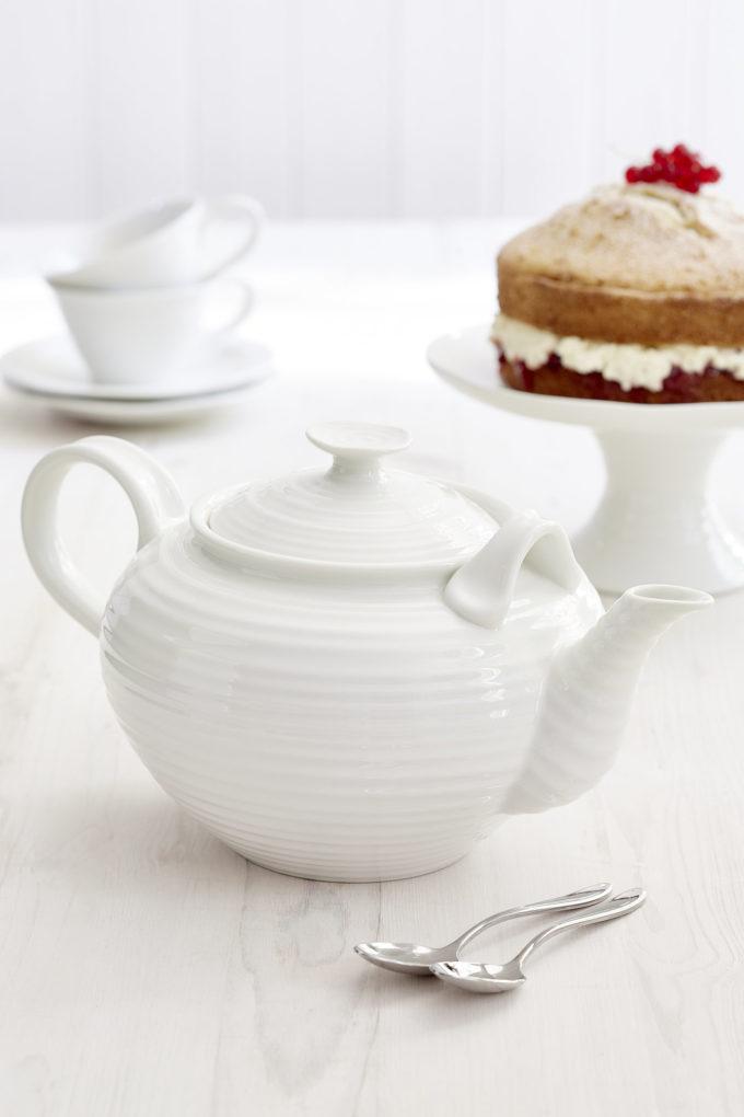 sophie conman designed teapot